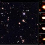 قدیم ترین کہکشاؤں کی دریافت: کائناتی نظریات کےلیے نیا چیلنج