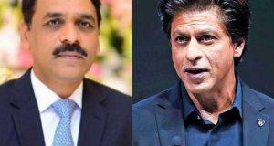 ترجمان پاک فوج کا پاکستان مخالف فلم بنانے پر شاہ رخ خان کو کرارا جواب