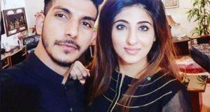 محسن عباس بیوی کو دھمکیاں دینے کے مرتکب ہوئے، پولیس رپورٹ