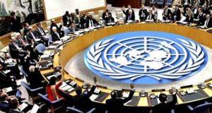 روس نے کشمیر سے متعلق سلامتی کونسل کا اجلاس بلانے کی حمایت کردی