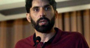 مصباح الحق کے کوچنگ کیریئر کی بنیاد رکھ دی گئی