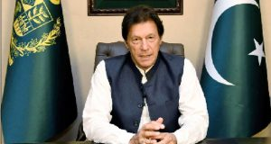 پاکستان سعودی عرب کے ساتھ کھڑا ہے، عمران خان