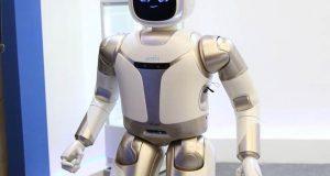 چین میں روبوٹکس کا عالمی میلہ جاری
