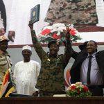 سوڈان:حکومت سازی کے حتمی معاہدے پر فوج اور مظاہرین کے دستخط