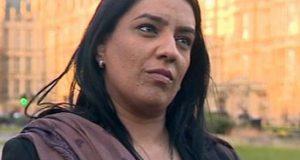 متحدہ عرب امارات مودی کو ایوارڈ دینے کا فیصلہ واپس لے، برطانوی رکن اسمبلی