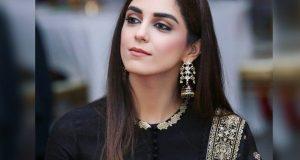 مایا علی نے فلم ''پرے ہٹ لو'' میں اپنے کردار سے پردہ اٹھا دیا