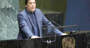 جب کمزور طبقے کی مدد کریں گے تو ریاست میں برکت آئےگی، وزیر اعظم