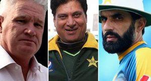قومی کرکٹ ٹیم کے ہیڈ کوچ کا اعلان رواں ہفتے کردیا جائے گا