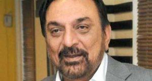 اداکار عابد علی کی حالت تشویشناک، بیٹیوں کی مداحوں سے دعا کی درخواست