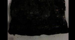 سیاہ ترین مادّے سے بھی سیاہ مادّہ بنا لیا گیا