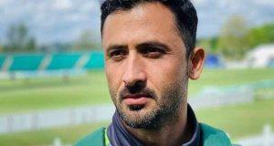 انگلینڈ ٹیم سے کھیلنے کی پیش کش قبول نہیں کروں گا، جنید خان
