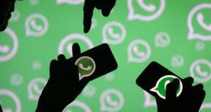 واٹس ایپ فارورڈنگ محدود کرنے سے جعلی اطلاعات میں کمی