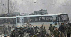 پلواما حملے پر بھارتی سیکیورٹی فورس نے وزارت داخلہ کے دعوے کا بھانڈا پھوڑ دیا
