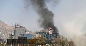 افغان سیکیورٹی فورسز کی اپنے ہی شہریوں پر فضائی کارروائی میں 30 افراد ہلاک