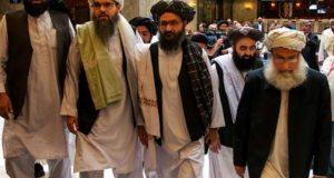 امریکا اور طالبان میں معاہدے پر اتفاق ہوگیا