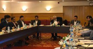 پی ایس ایل کے تمام میچز پاکستان میں کرانے کا فیصلہ