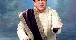 معروف گلوکارحبیب ولی محمد کی پانچویں برسی