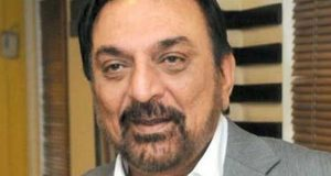 معروف اداکار عابد علی انتقال کرگئے
