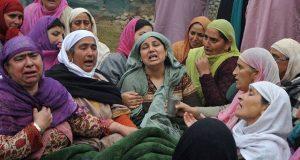 مقبوضہ کشمیر میں بھارتی فوج کے انسانیت سوز تشدد سے 15 سالہ یاور شہید