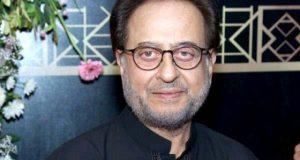 لیجنڈ اداکار ندیم بھی کراچی کے گھمبیرمسائل پر چپ نہ رہ سکے