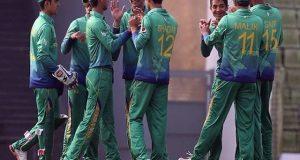 پاکستان، چین اور افغانستان دوستانہ کرکٹ میچز کھیلیں گے
