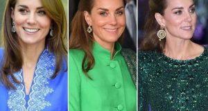 پاکستانی اداکاراؤں کوکیٹ مڈلٹن سے کپڑے پہننا سیکھنا چاہیئے؛ سوشل میڈیا پرنئی بحث