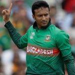 بنگلادیش کرکٹ بورڈ کا شکیب الحسن کے خلاف کارروائی کا فیصلہ