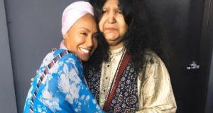 ہالی ووڈ اداکارہ نے عابدہ پروین کو اپنی روحانی ماں قرار دے دیا