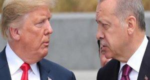 ڈونلڈ ٹرمپ کی ترکی پر سخت پابندیاں عائد کرنے کی دھمکی