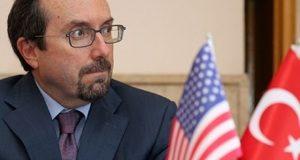 ترکی میں متنازع ٹوئٹ کو لائک کرنے پر امریکی سفیر کو معافی مانگنا پڑگئی