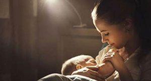 ماں کے دودھ میں خطرناک بیکٹیریا کے خلاف کیمیکل دریافت