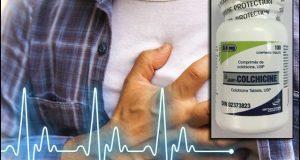 گٹھیا کی کم خرچ دوا دل کے دورے کے بعد جان بچا سکتی ہے، تحقیق